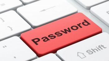 паролів
