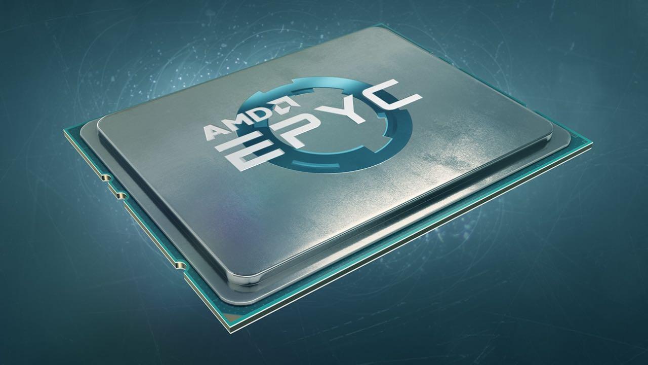 Процесори AMD EPYC прискорюють дослідження Великого адронного колайдера