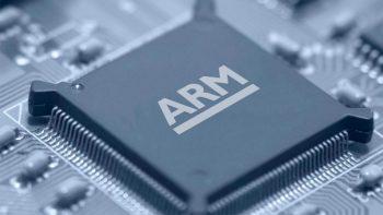 NVIDIA купує ARM