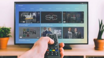 Android TV на Google TV | Chromecast з Google TV