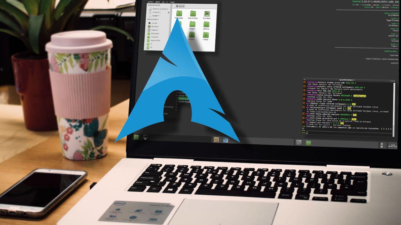 Arch Linux з'явився у Microsoft Store