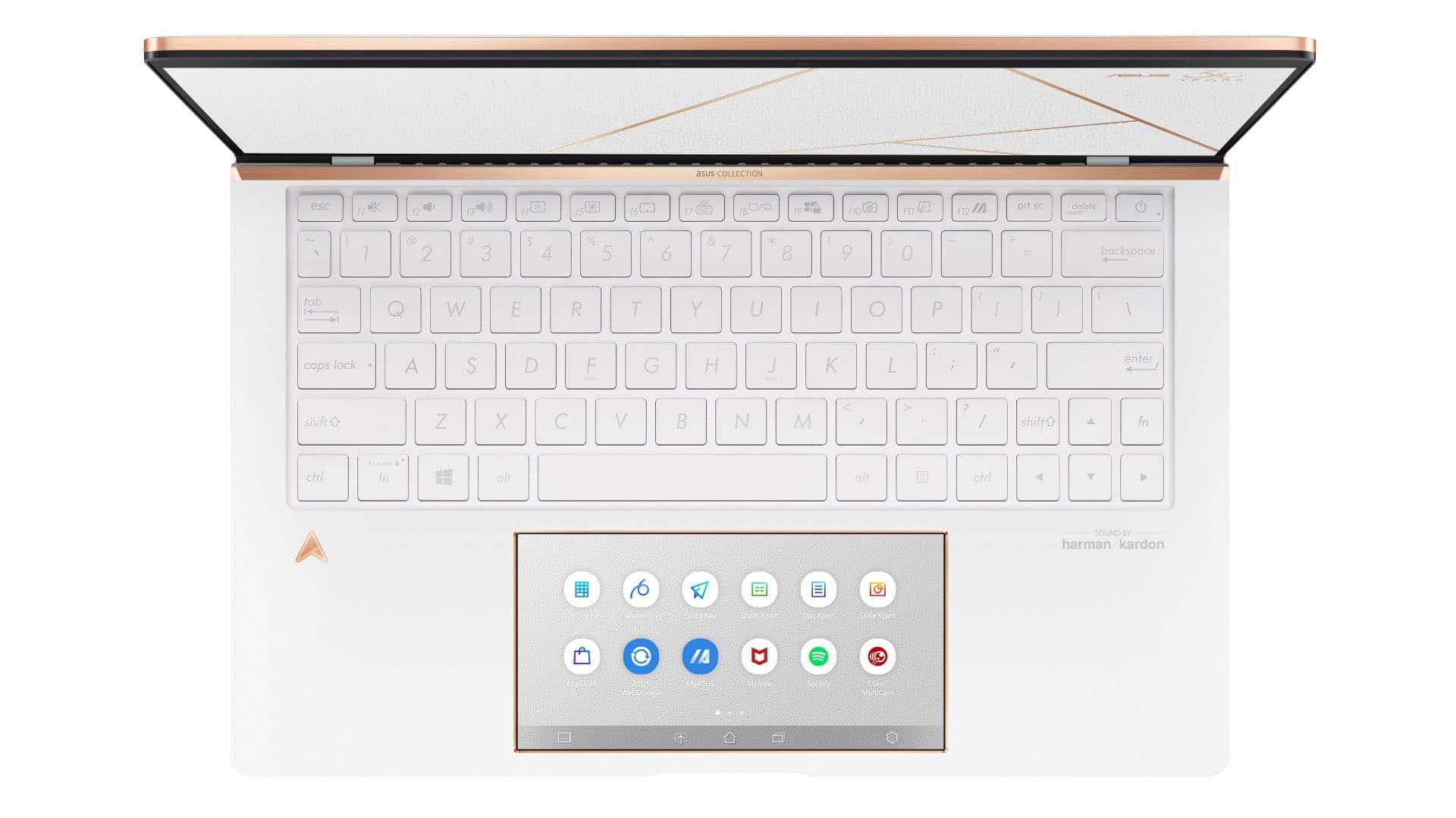 Asus ZenBook Edition30 (UX334FL)