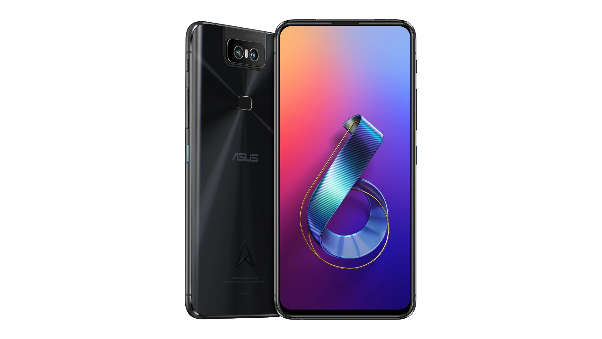 Asus ZenFone6 Edition30