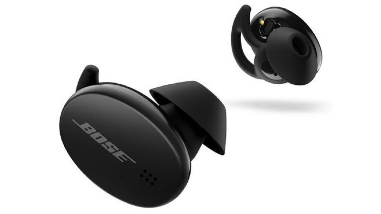 Bose випустив навушники з доповненою реальністю