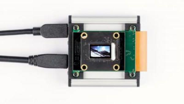 Fraunhofer створив OLED мікродисплей з діагоналлю 0.64''