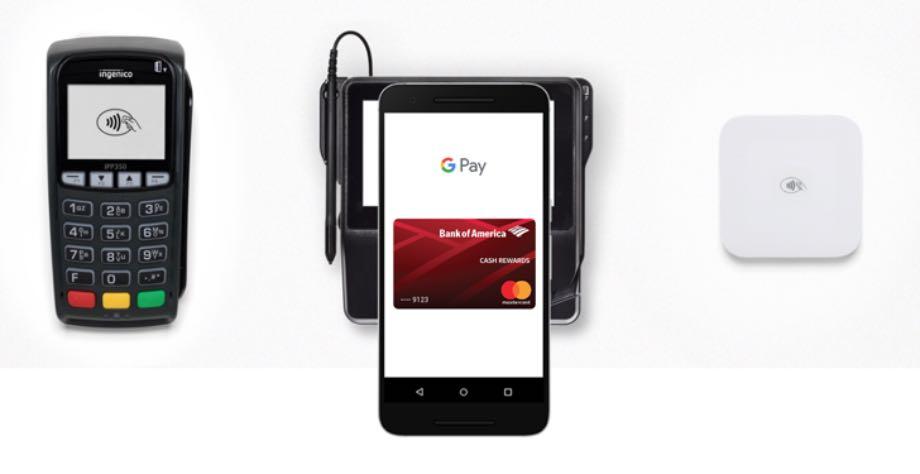 Google Pay додав підтримку нових банків в Україні, Європі та Азії