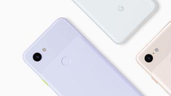 складаний смартфон Pixel