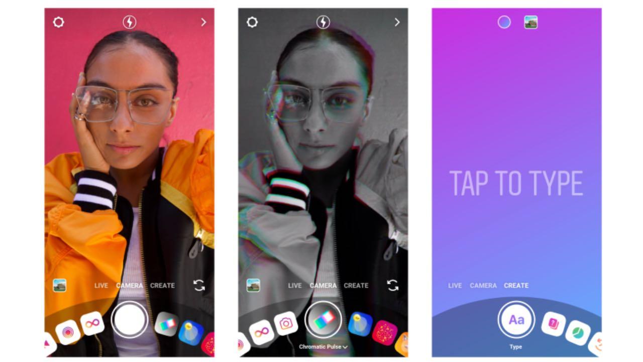 Instagram запустив нові функції для Stories