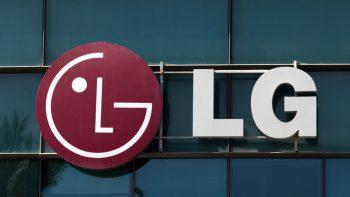 LG та Apple