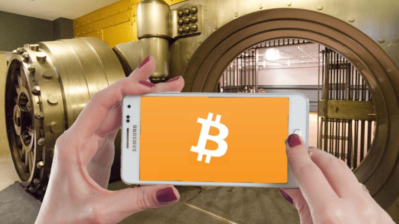 Samsung впровадить блокчейн на бюджетні Galaxy