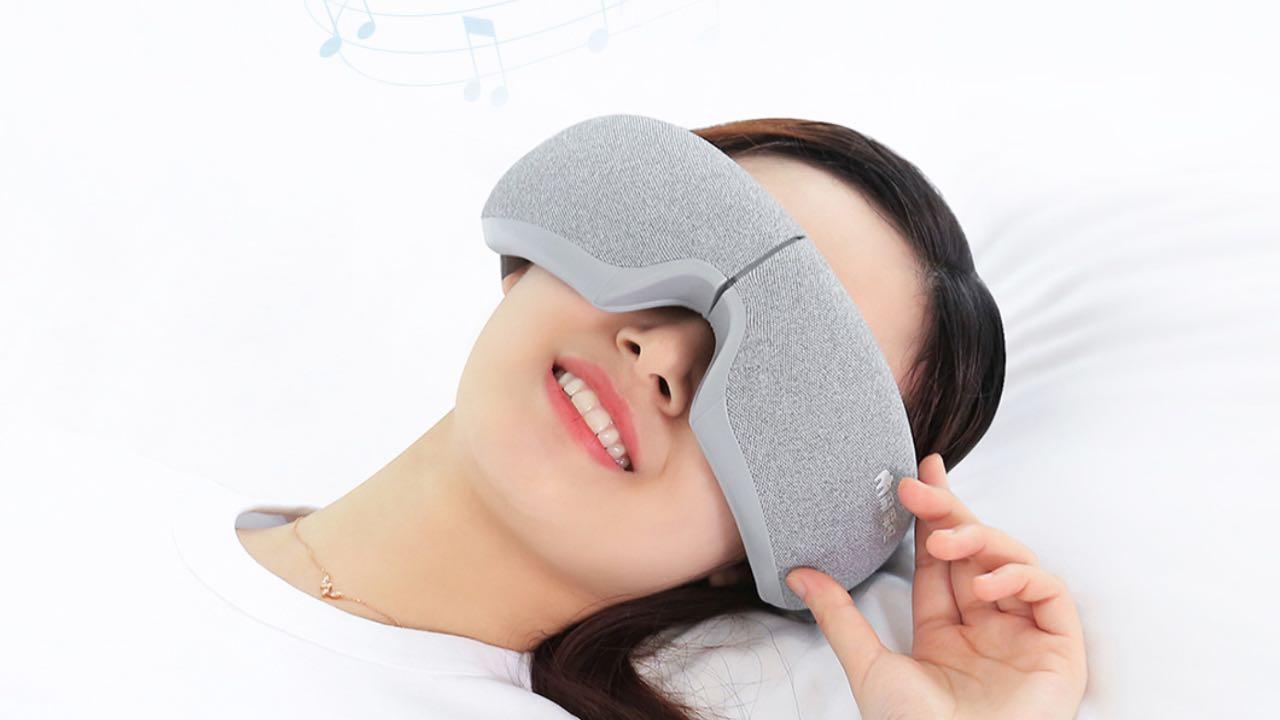 Xiaomi розумний масажер Momo