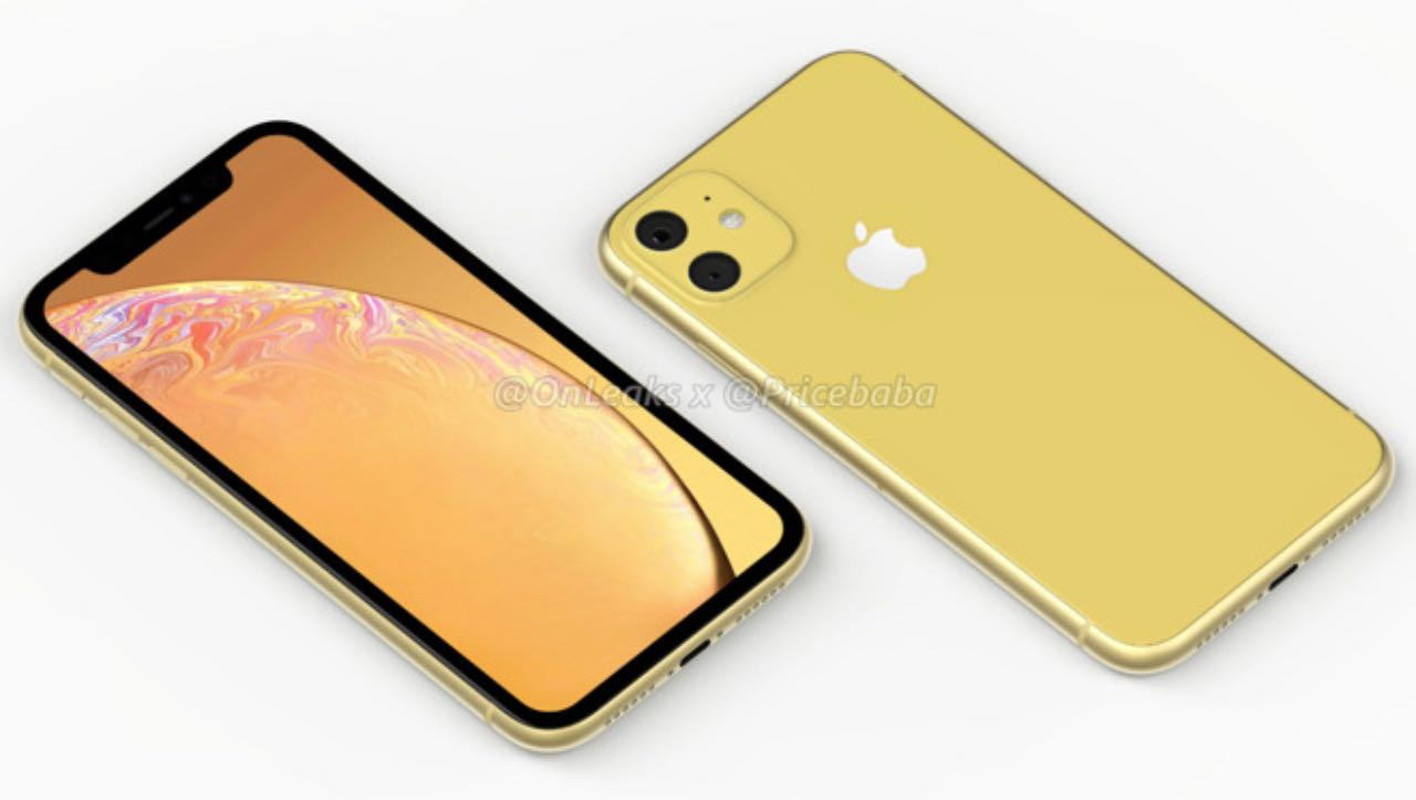 iPhone XIr / iPhone Xr 2