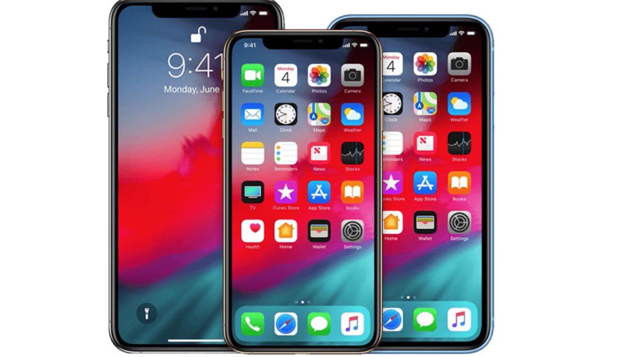 Apple iPhone та iPad 2019 отримають нові антени