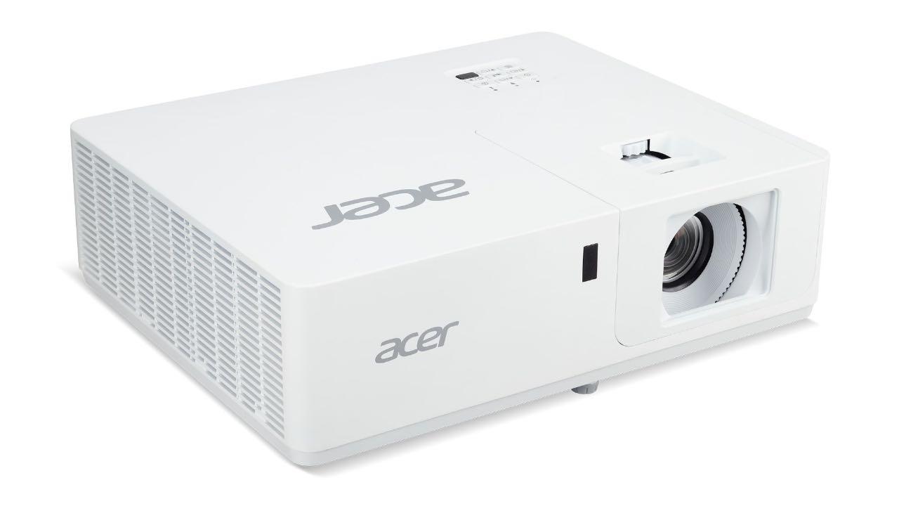 Acer випустив лазерні проектори, що не потребують обслуговування