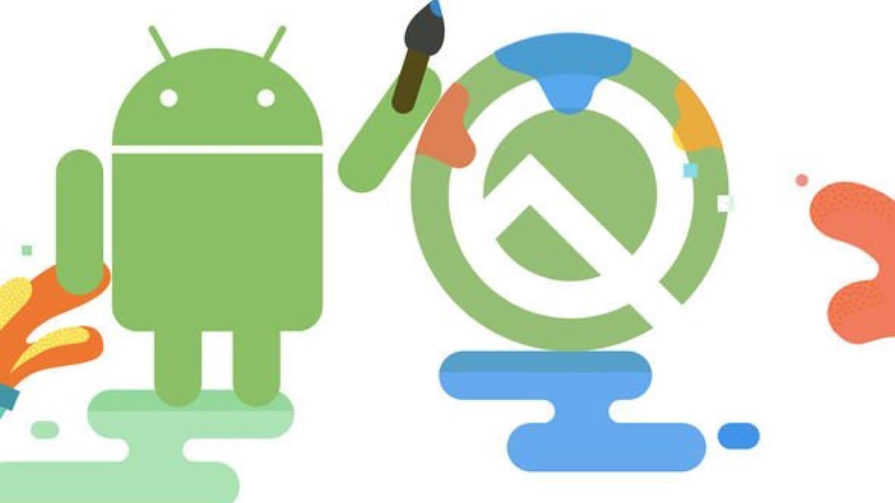 Android 10 Q Beta 4 починає надходити на пристрої