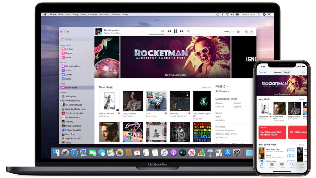 Сервіси Apple стали доступними більшій кількості країн