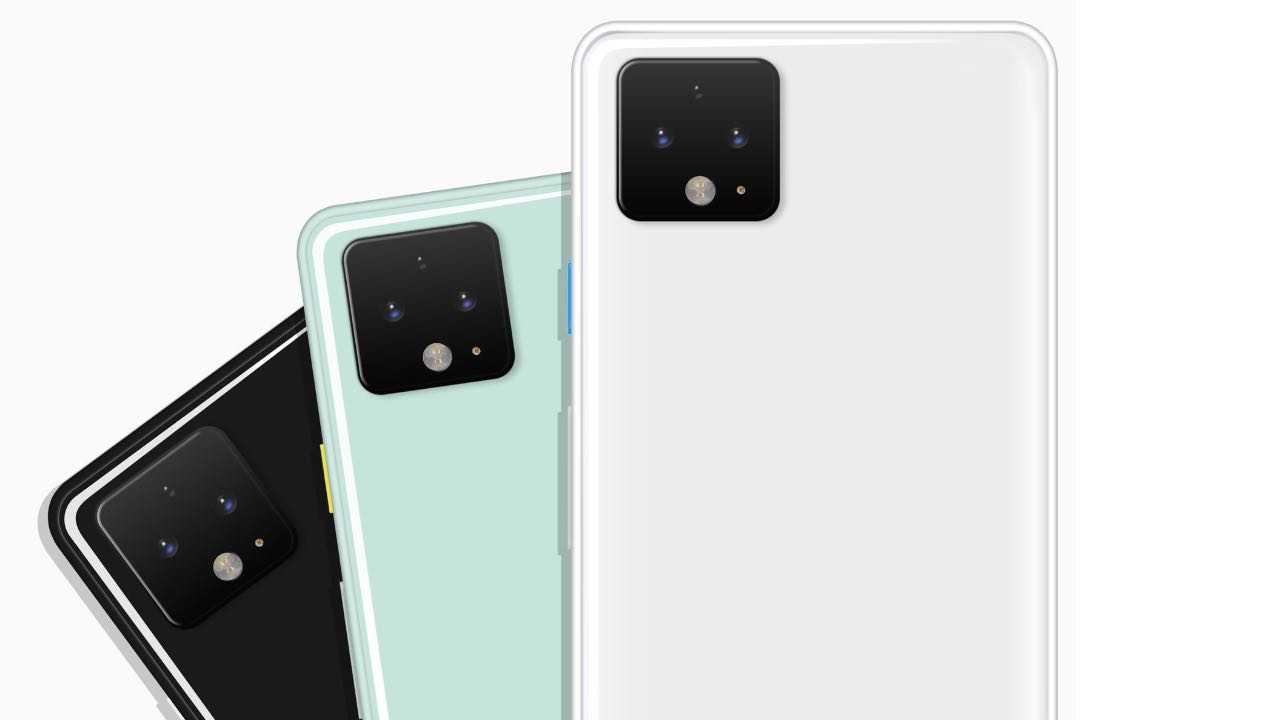 Google збирає «обличчя» для найважливішої функції смартфонів Pixel 4