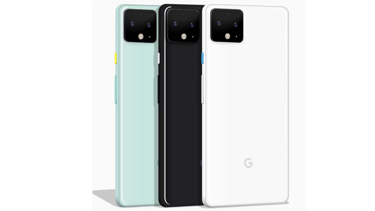 Google Pixel 4 та 4 XL: в мережі з'явилися характеристики