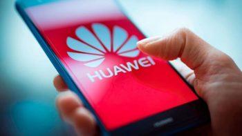Huawei / NFC у смартфонах Huawei