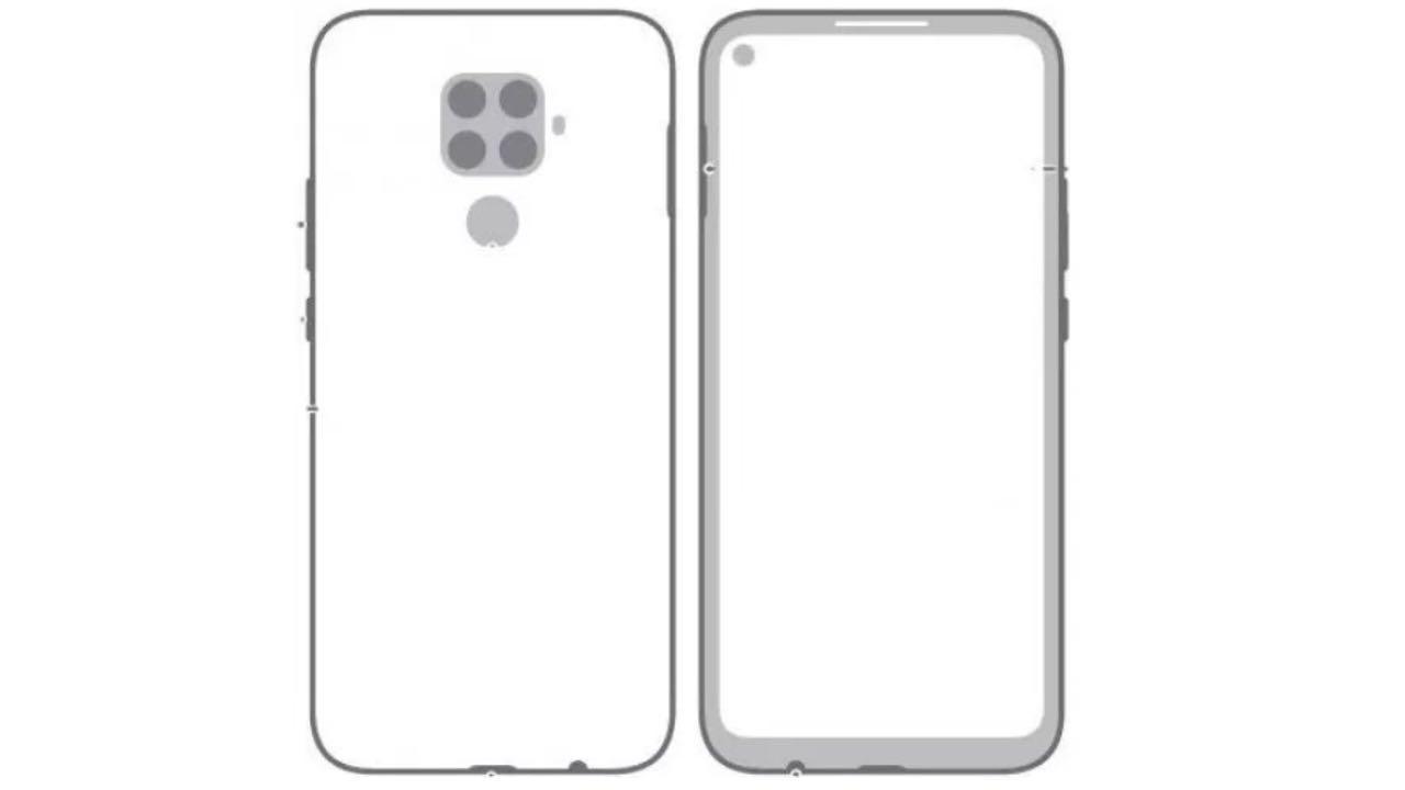 Huawei Mate 30 Lite отримає Kirin 810 та камеру з 4 сенсорами
