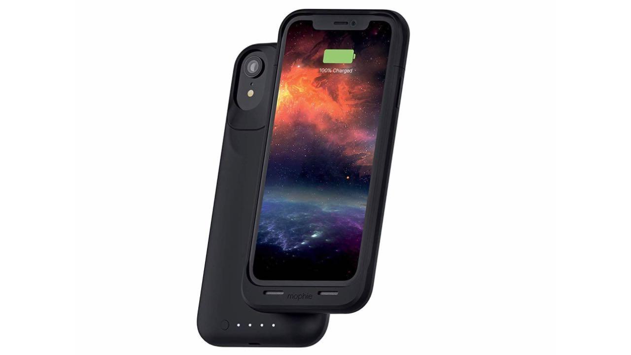 Mophie випустила новий чохол для iPhone з бездротовою зарядкою