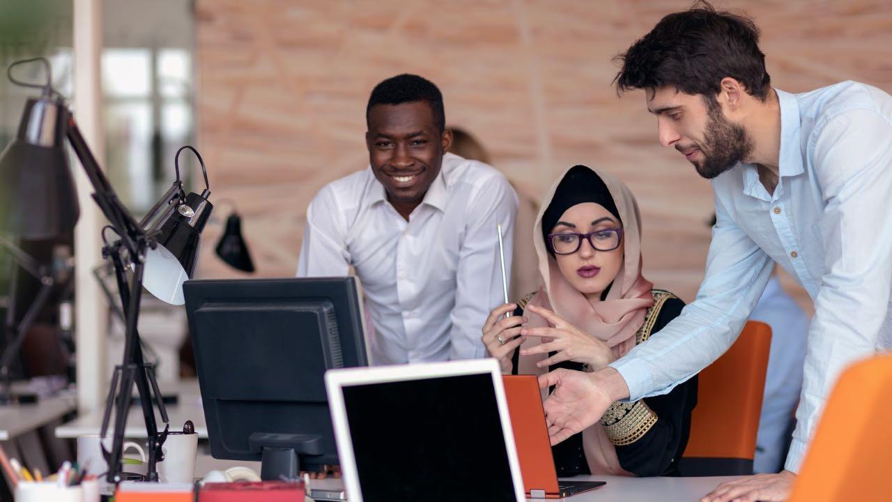 Google шукає студентів-розробників по всьому світу