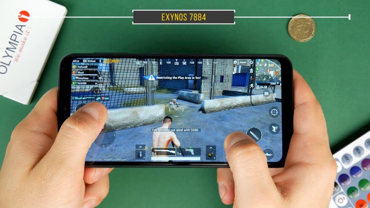 Samsung Galaxy A10 – огляд бюджетного смартфона від А-бренду