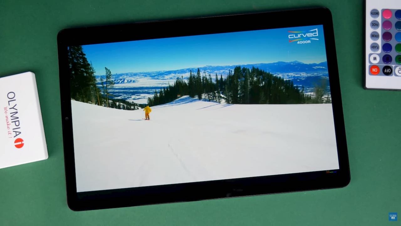 Samsung Galaxy Tab S5e – реальний конкурент Apple iPad Pro?