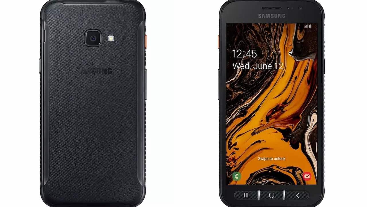 Samsung Galaxy XCover 4s отримав захищений корпус і ціну € 300