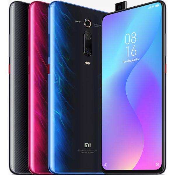 Xiaomi Mi 9T Pro (ТОП-10 найкращих смартфонів до ₴ 10 000 на кінець 2019 року)