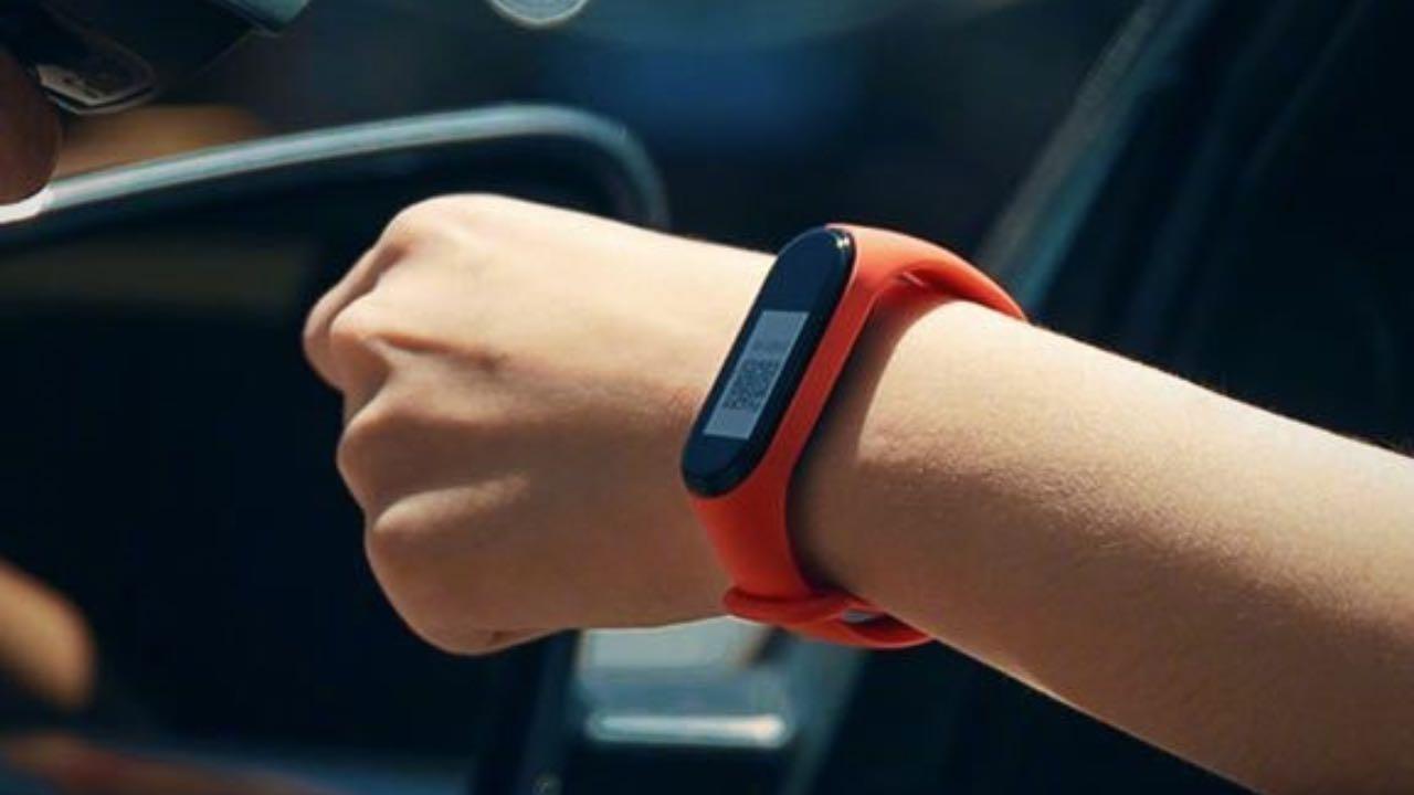 Xiaomi Mi Band 4 отримає новий чип від Huami