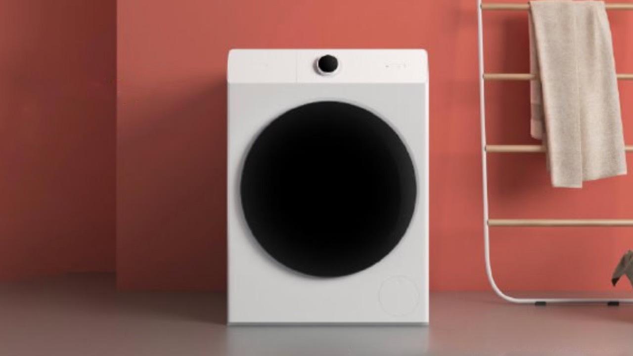 Xiaomi випустила нову пральну машину Mijia Pro з функцією сушки