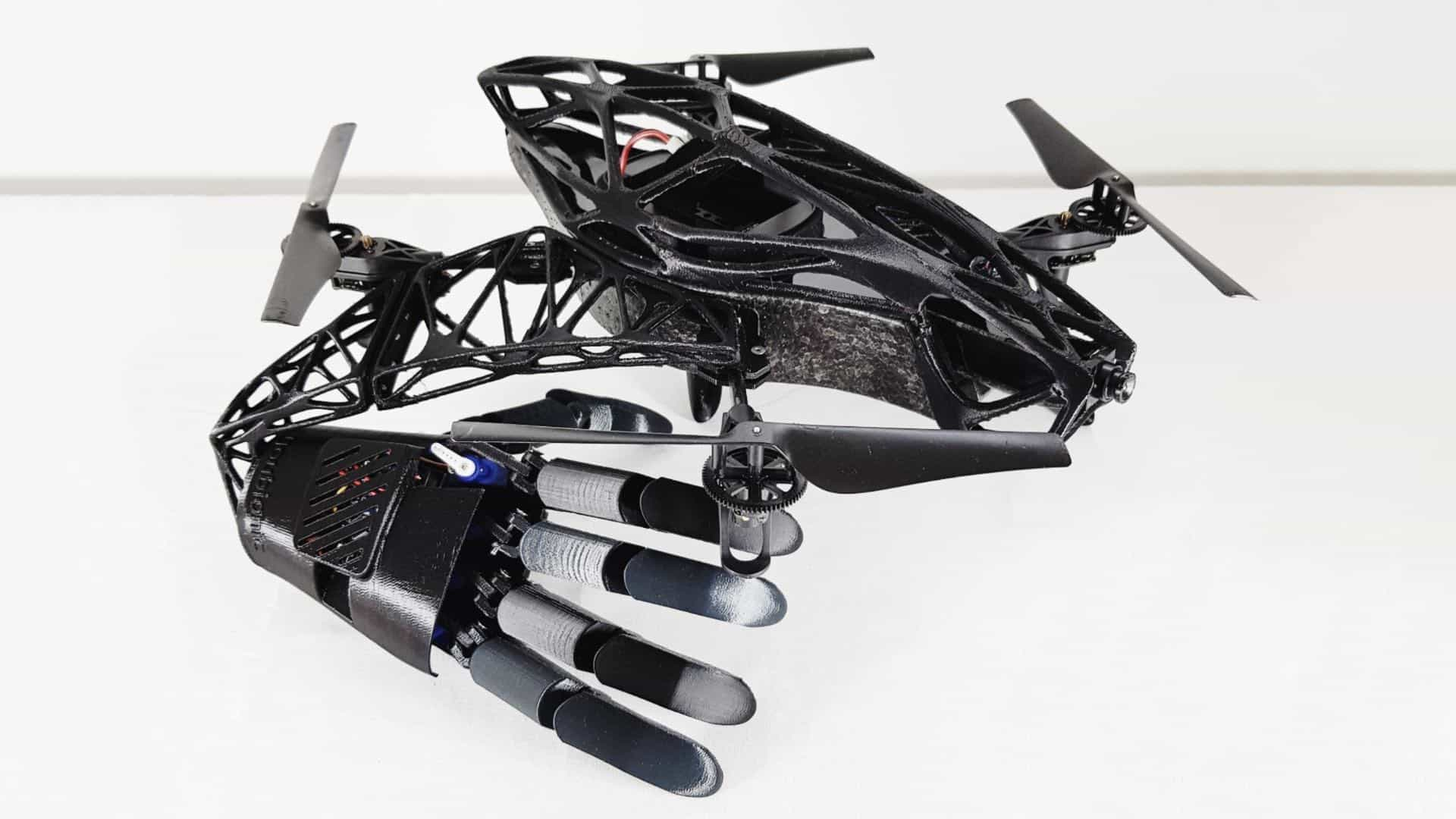 Youbionics Drone for Handy
