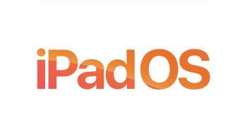 iPadOS 14 / iPadOS 14.4