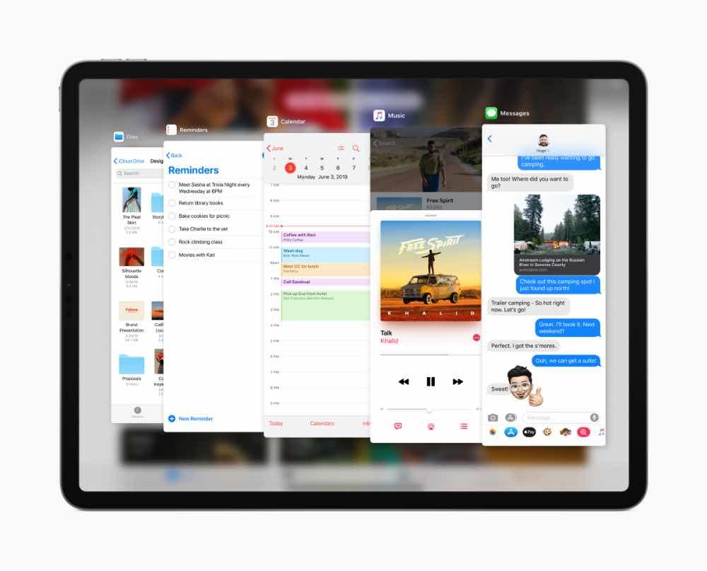 Apple відкрив доступ до тестування iOS, macOS, tvOSтаiPadOS