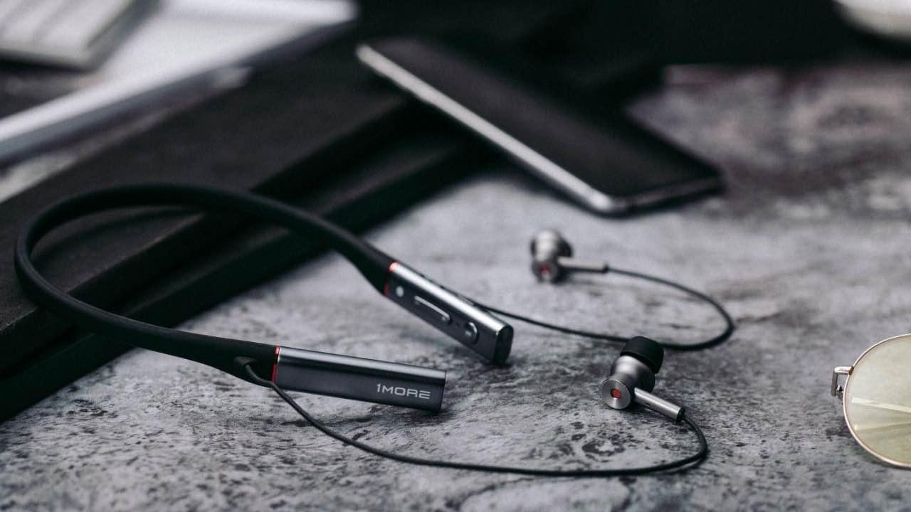 Компанія 1MORE представила нові бездротові навушники