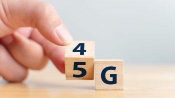 впровадження 5G / 5G в Україні