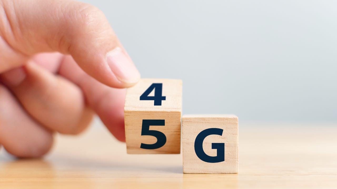 5G для смартфонів 2020 року