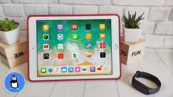 Apple працює над бюджетними iPad