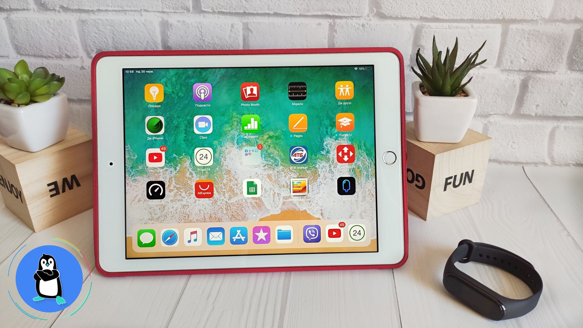 WhatsApp для iPad готовий, але розробники готують дещо краще