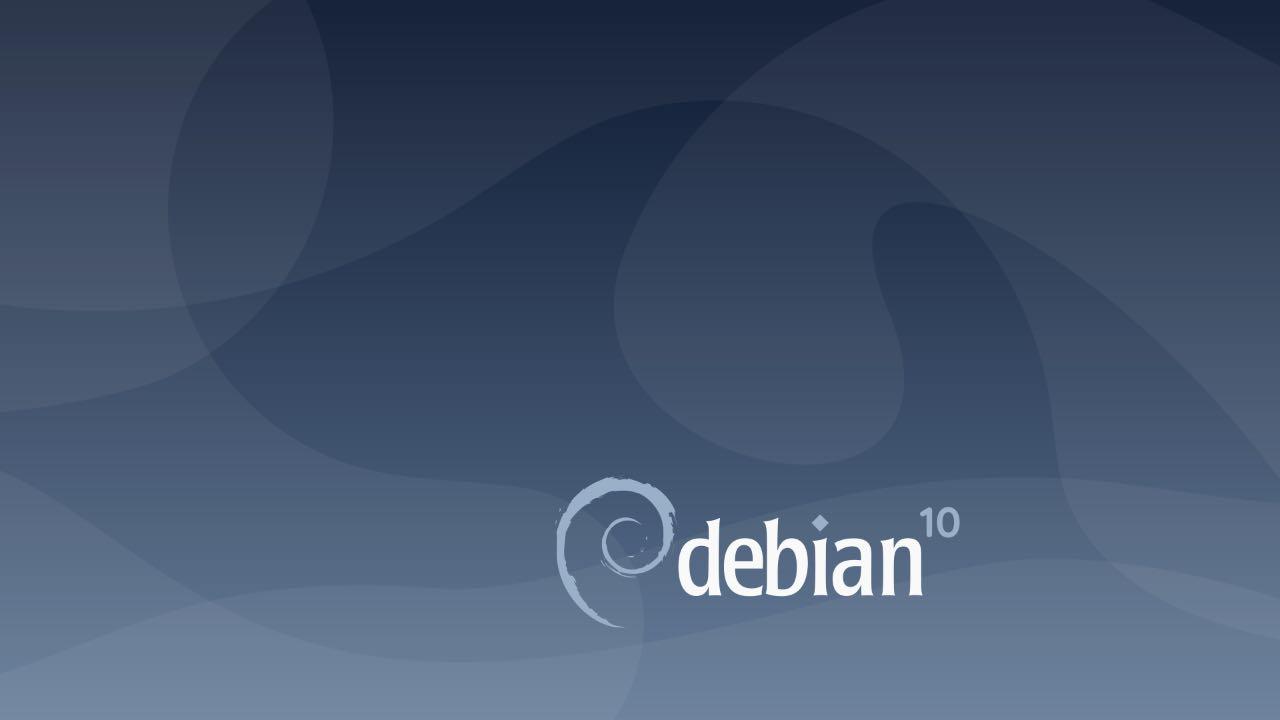 Debian 10 Buster отримав нові налаштування та покращення безпеки