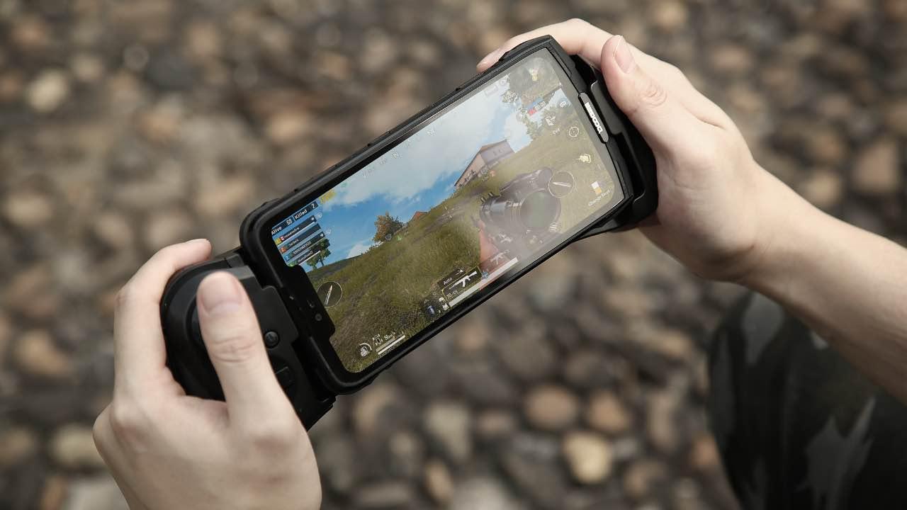 Doogee S90 Pro: захищений модульний смартфон скоро з'явиться в Україні