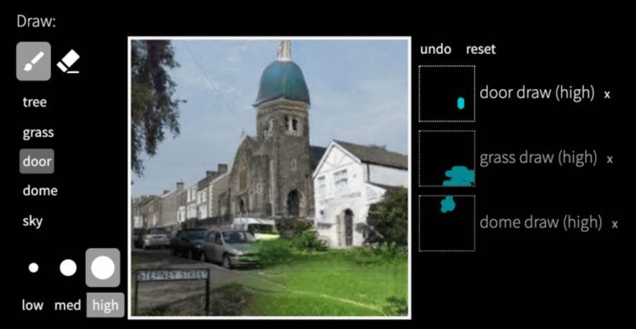 MIT та IBM створили штучний інтелект для редагування фото в один клік