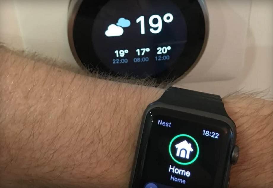 Google закриває Nest для Wear OS та Apple Watch