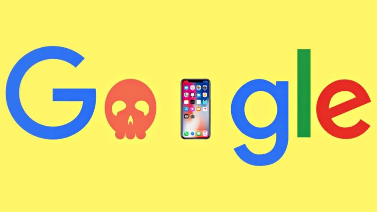 Google виявив уразливості в iPhone, але Apple виправив не всі