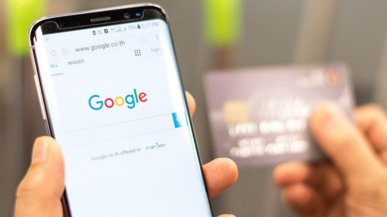 Google випустив нову платформу для покупок