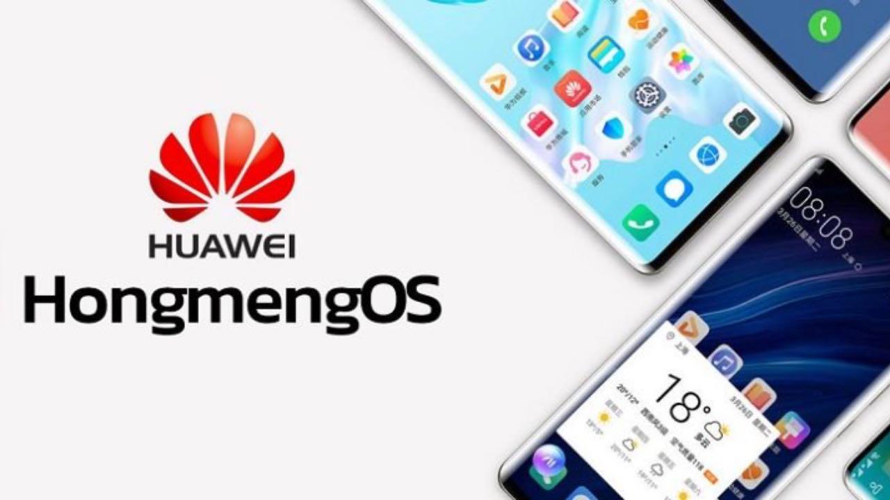 HongMeng OS може становити загрозу для домінуючої позиції Android