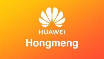 Hongmeng2.0