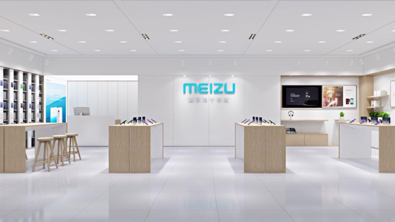 Meizu скорочує штат і закриває магазини