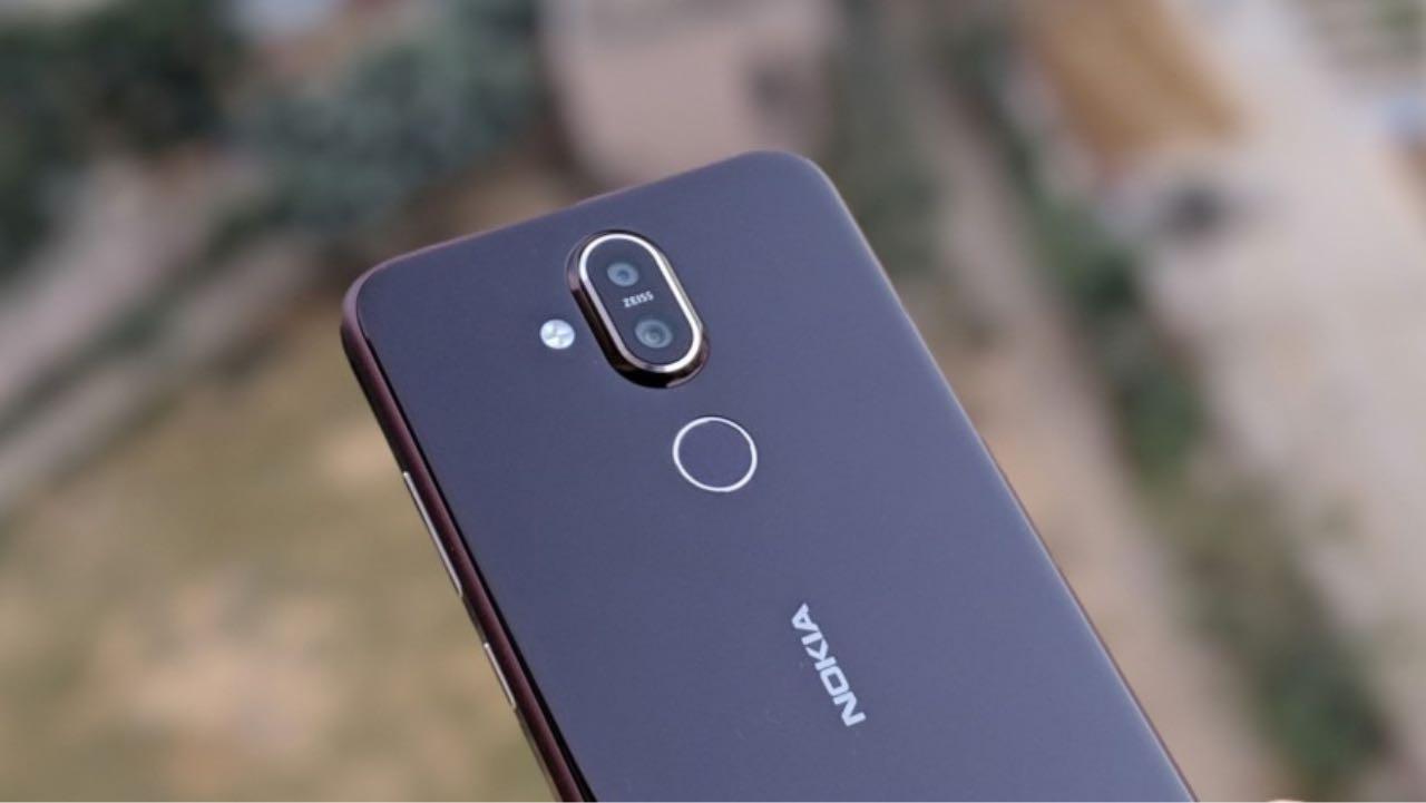 Nokia 8.2 буде першим смартфоном компанії з 5G
